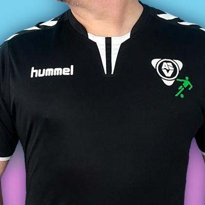 Trainingstrikot Asv Hummel